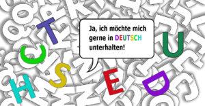 Lerngruppe Deutsch